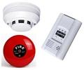 Fire Alarm Accessory Smoke Gas Detector