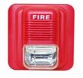 Fire Alarm Accessory Smoke Gas Detector 3