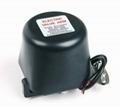 Fire Alarm Accessory Smoke Gas Detector 5