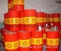 壳牌齿轮油润滑油