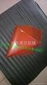 防静电红色真空胶膜 2