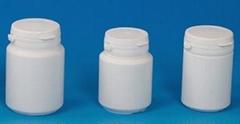木糖醇口香糖塑料瓶