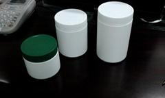 广口塑料瓶