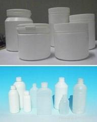 魚藥塑料瓶