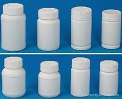 壓旋蓋塑料瓶