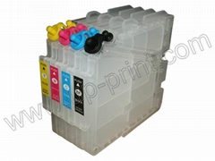 Ricoh 3300/5050/5550 refillable ink cartridge