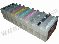 Stylus Photo R3000 refillable ink cartridge