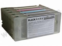 Stylus Pro 9700/7700/9710/7710 refillable ink cartridge