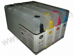 WP-4000/4015/4525(Europe/Africa) refillable ink cartridge