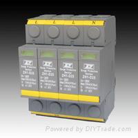 电涌保护器质量