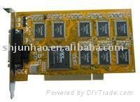 MV-680516 DVR card(16ch)