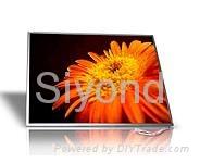 laptop lcd panel LTD141AT07