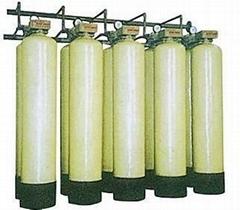 全自動工業鍋爐軟化水處理設備