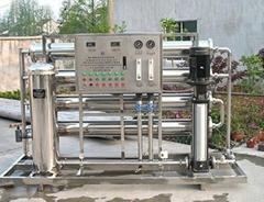 生活飲用水處理淨化設備