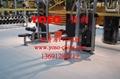 健身房專業地板