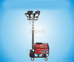 SFW6110全方位升降工作灯