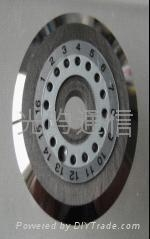 CT-20光纖切割刀原裝刀片