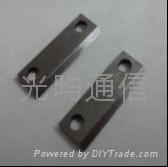 HJS-03光纖熱剝線鉗刀片