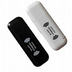 802.11 b/g/n wifi usb adapter