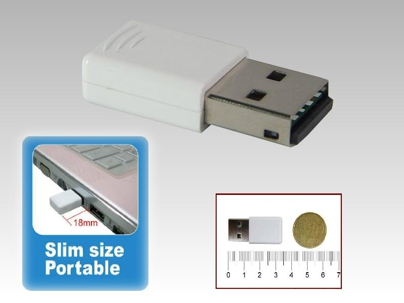 RT5370 MINI wireless usb adapter support Android OS 1
