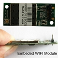 150Mbps embeded wifi module