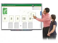 interactive whiteboards prices