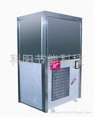 80度高温热泵烘焙设备