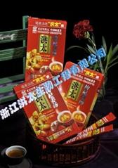 216g洪太枸杞姜汤(盒装)