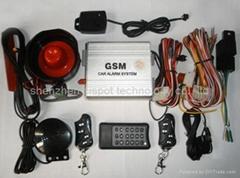 Argentina GSM alarm parking sensor gps navigation wholesaler distributor