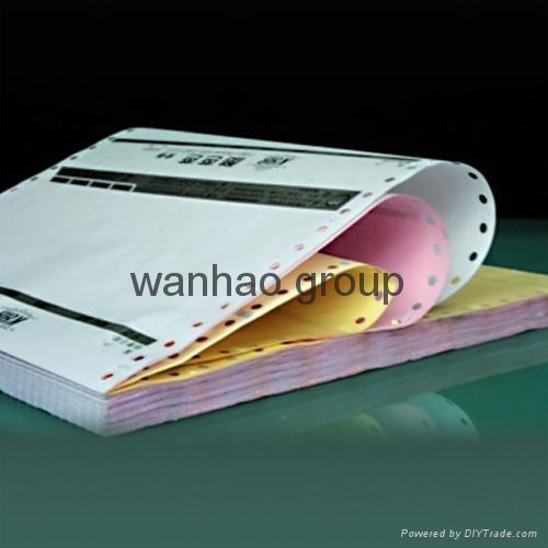 Carbonless Duplicate Paper Carbonless Copy Paper