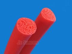 發泡硅膠條