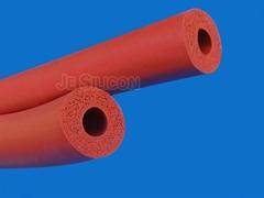 發泡硅膠管