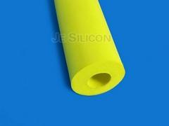 優質的發泡硅膠管