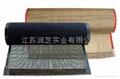 Heat Resistant Teflon Mesh Fabric Conveyor Belt