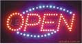 LED signs HC-012