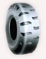 Giant Loader And Scooper Tire  L5