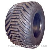 Traction Implement Tire and Trailer Tire 600/50-22.5