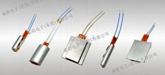 PTC鋁型發熱體