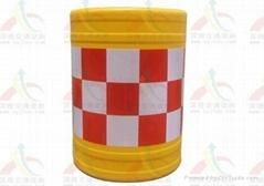 公路交通设施防撞桶