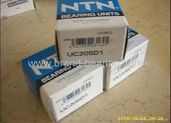 NTN 7014CDB/GNP4 high precision ball bearing