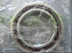 FAG B7030ETP4S higher precision ball bearings