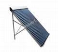 SC-C01 Separate Pressurized Solar