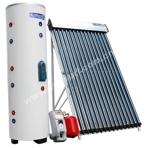 SC-S01 Separate Pressurized Solar Water Heater  1