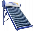 SC-R01 Regular Solar Water Heater