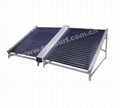 SC-E01 Solar Project Heat Collector