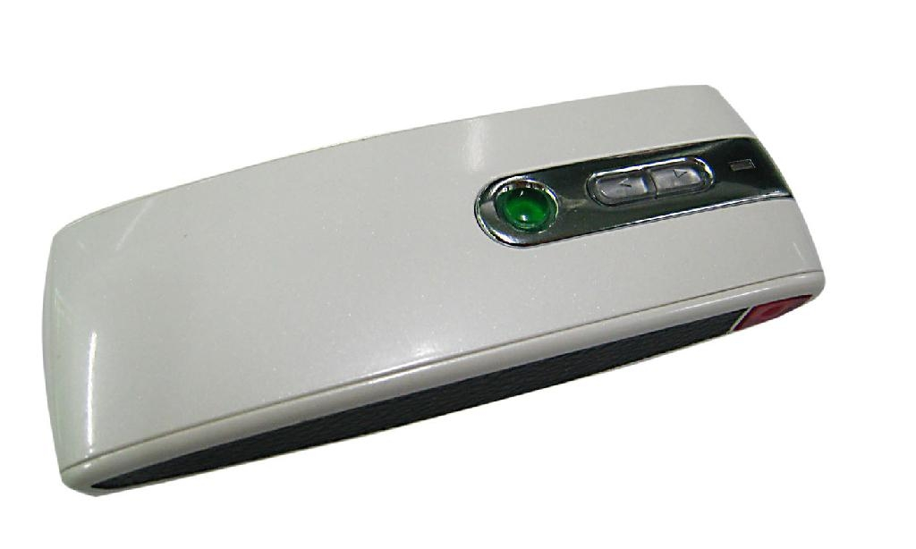 Red+ Green Laser Presenter 3