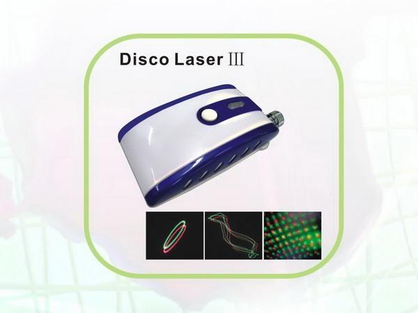 Disco Laser III 1