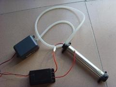 2克臭氧发生器配件