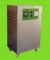 臭氧空氣消毒機 1