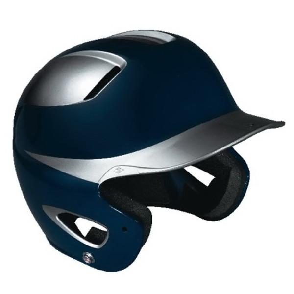 Easton Natural Two-Tone Junior Batting Helmet  1